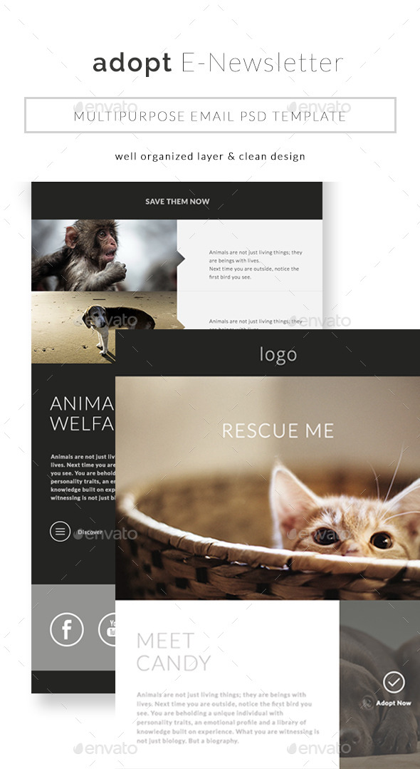 GraphicRiver Adopt Multipurpose 11151371