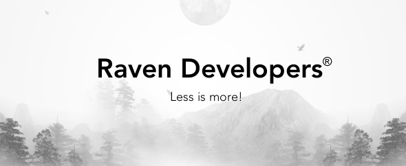 Ravenforest themeforest