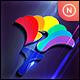 Creative Media Colorful