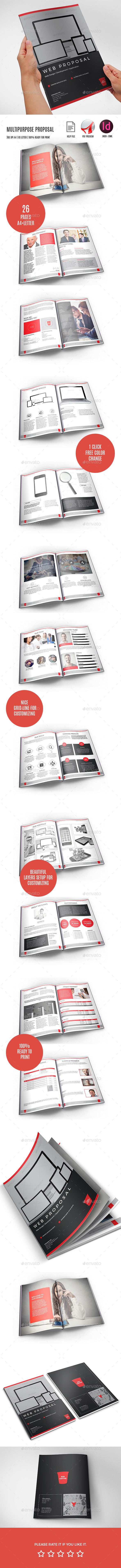 GraphicRiver Proposal 11153870