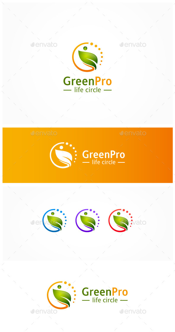 GraphicRiver Healthy Person 11153924