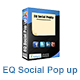 EQ Social Popup - CodeCanyon Item for Sale