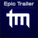 Epic & Dramatic - AudioJungle Item for Sale