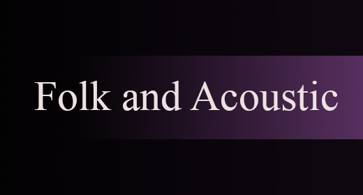 Folk and Acoustic