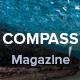 Compass - Magazine Theme for WordPress