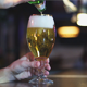 Man Pours Beer - VideoHive Item for Sale
