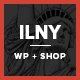ILNY - Responsive Multi-Purpose WP Shop Theme