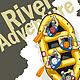 River Adventure - GraphicRiver Item for Sale