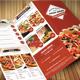 Food Menu Pack 6 - GraphicRiver Item for Sale