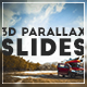 3D Parallax Slides - VideoHive Item for Sale