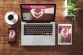 Online dating - PhotoDune Item for Sale