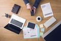 Businessman at work - PhotoDune Item for Sale
