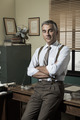 Confident businessman in his office - PhotoDune Item for Sale