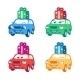 Cartoon Cars - GraphicRiver Item for Sale