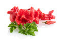 Red peppers closeup - PhotoDune Item for Sale