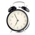 Old fashioned alarm clock - PhotoDune Item for Sale