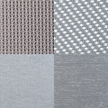 Set of grey vinyl samples - PhotoDune Item for Sale