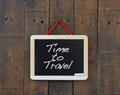 Time to travel. - PhotoDune Item for Sale