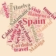 Visit Spain. - PhotoDune Item for Sale