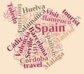 Visit Spain. - PhotoDune Item for Sale
