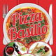 Pizza Restaurant Rollup Banner 47 - GraphicRiver Item for Sale