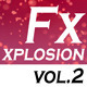 Imaging Radio Explosion Vol.2 - AudioJungle Item for Sale