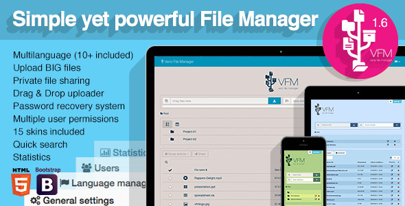 Veno File Manager 1.6.8