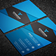 Creative & Corporate Business Card Template - GraphicRiver Item for Sale