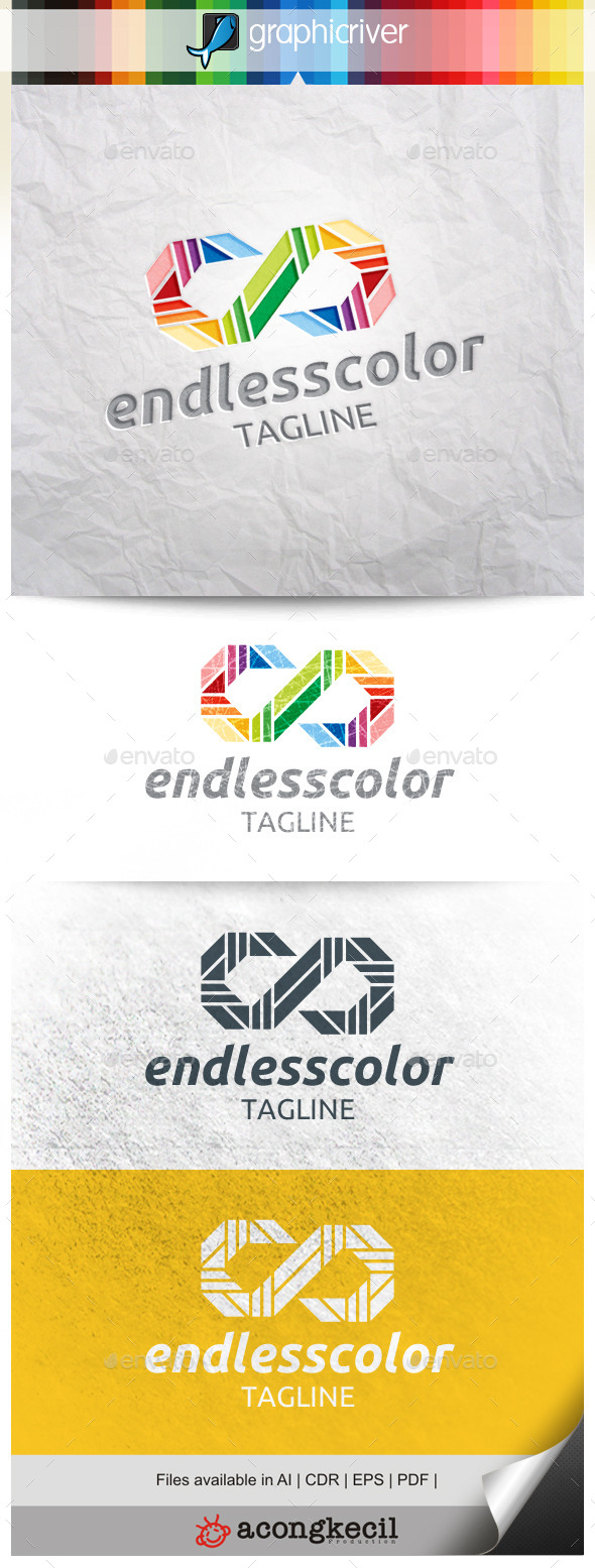 GraphicRiver Endless Color V.3 11162331