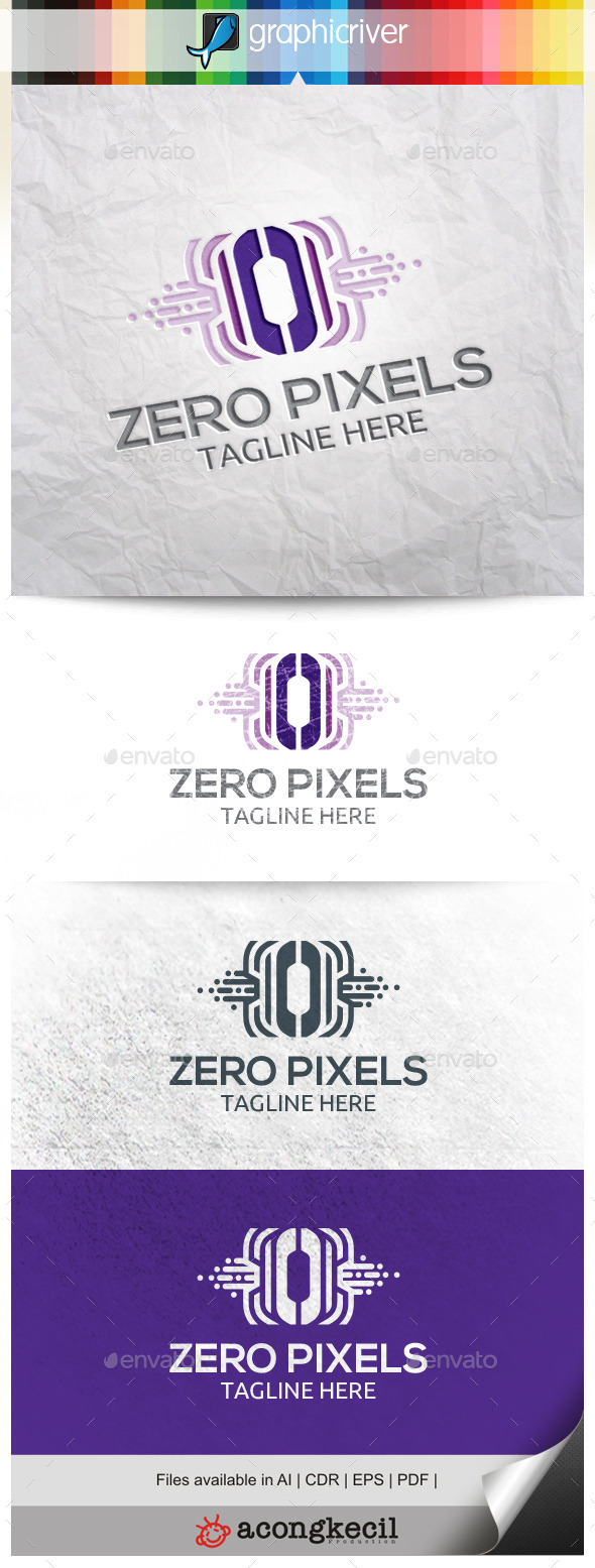 GraphicRiver Number Pixels 11163474
