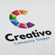 Creativo Logo / C letter - GraphicRiver Item for Sale