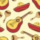 Mexican Pattern - GraphicRiver Item for Sale