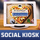 Facebook Social Kiosk - Collect Emails & Likes - CodeCanyon Item for Sale