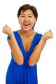 Happy laughing joyful girl - PhotoDune Item for Sale