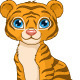 Tiger - GraphicRiver Item for Sale