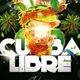 Cuba Libre Flyer/Poster - GraphicRiver Item for Sale
