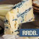 Cutting Blue Cheese - VideoHive Item for Sale
