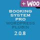 Booking System PRO (WordPress Plugin) - CodeCanyon Item for Sale