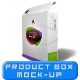 Multipurpose Product Box/Package Mock ups - GraphicRiver Item for Sale