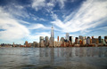 New York City Skyline Downtown - PhotoDune Item for Sale