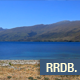 View on Lake Wakatipu - VideoHive Item for Sale