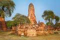 Wat Phra Ram Ayutthaya - PhotoDune Item for Sale