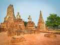 Wat Chaiwatthanaram - PhotoDune Item for Sale