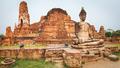 Wat Mahatat. Panorama - PhotoDune Item for Sale