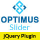 Optimus Slider - Responsive jQuery Plugin - CodeCanyon Item for Sale