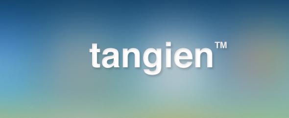 Tangien