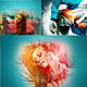 3 Depressed Artistic Photo Manipulation  - GraphicRiver Item for Sale