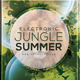 Electronic Jungle Summer Flyer Template - GraphicRiver Item for Sale