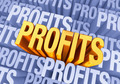 Record Breaking Profits - PhotoDune Item for Sale
