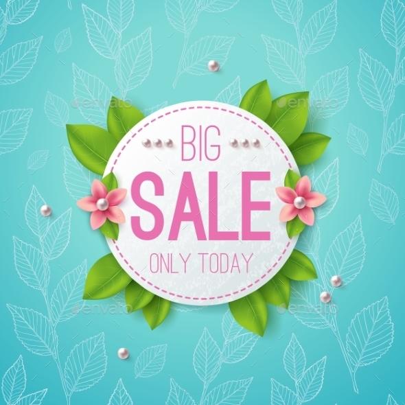 GraphicRiver Label Sale 11172271